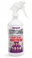 Insectaclear Strong Bed Bug Spray 1L